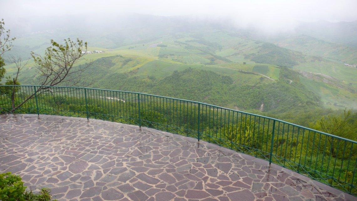 Sito fantasma di Luogo Comune di Emanuela Ascari, come appare a maggio 2014