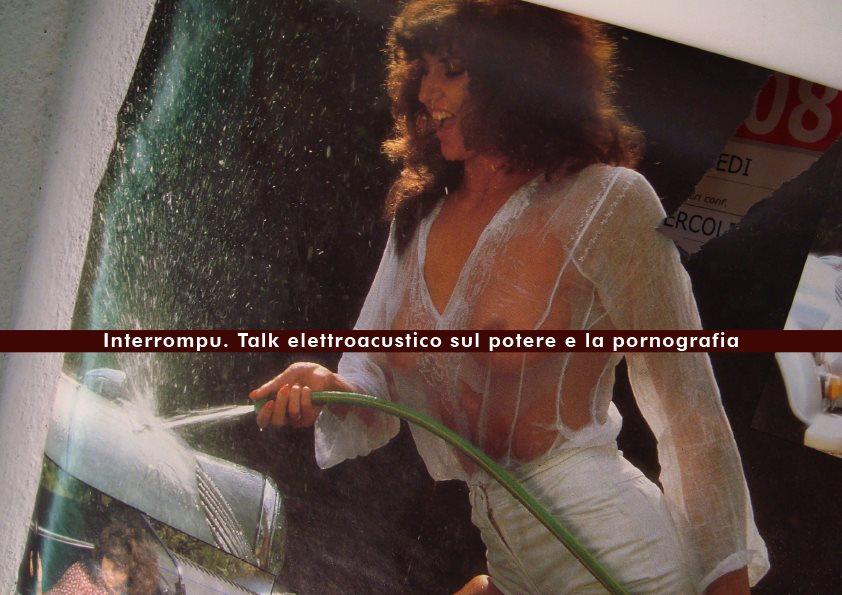 """photo Pietro Gaglianò, """"La Torre dell'Acqua, 1988"""", 2013"""
