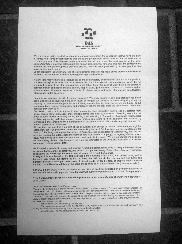 Juan Pablo Macias Bas Manifesto 1