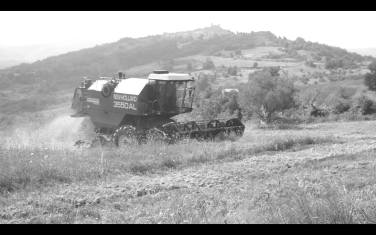 PREISTORICO INNUMANO (BAS) 1 channel video B&W sound 09:58:00 2014