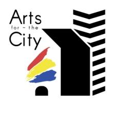 Logo di Arts4theCity, San Pietroburgo. Con Elena Mazzi e Michela Lupieri, Trial Version
