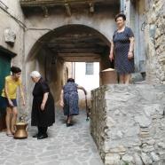 """Avanzi, backstage con Irene, Nicolina e Linda per """"Il grano di San Nicola"""""""
