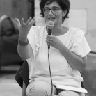 Marianna Fazzi. Foto: Matilde Martino
