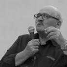 Massimo Palumbo. Foto: Matilde Martino