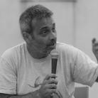 Federico Bacci, Foto: Matilde Martino