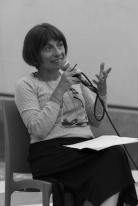 Stefania Crobe. Foto: Matilde Martino