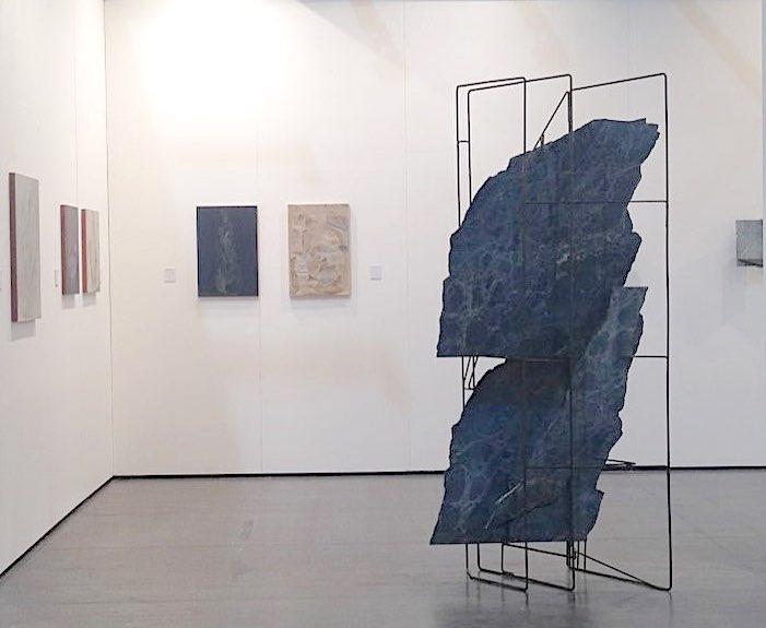 Fabrizio Prevedello, Senza Titolo (196), 2017