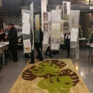 La Terra è Bassa, a cura di Alessandra Pioselli. I sottovuoto e il tappeto della Nuova Didattica Popolare di GuilmiArtProject