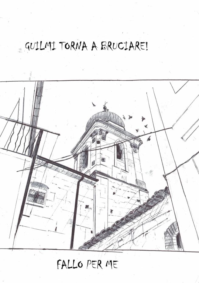 carulli campanile